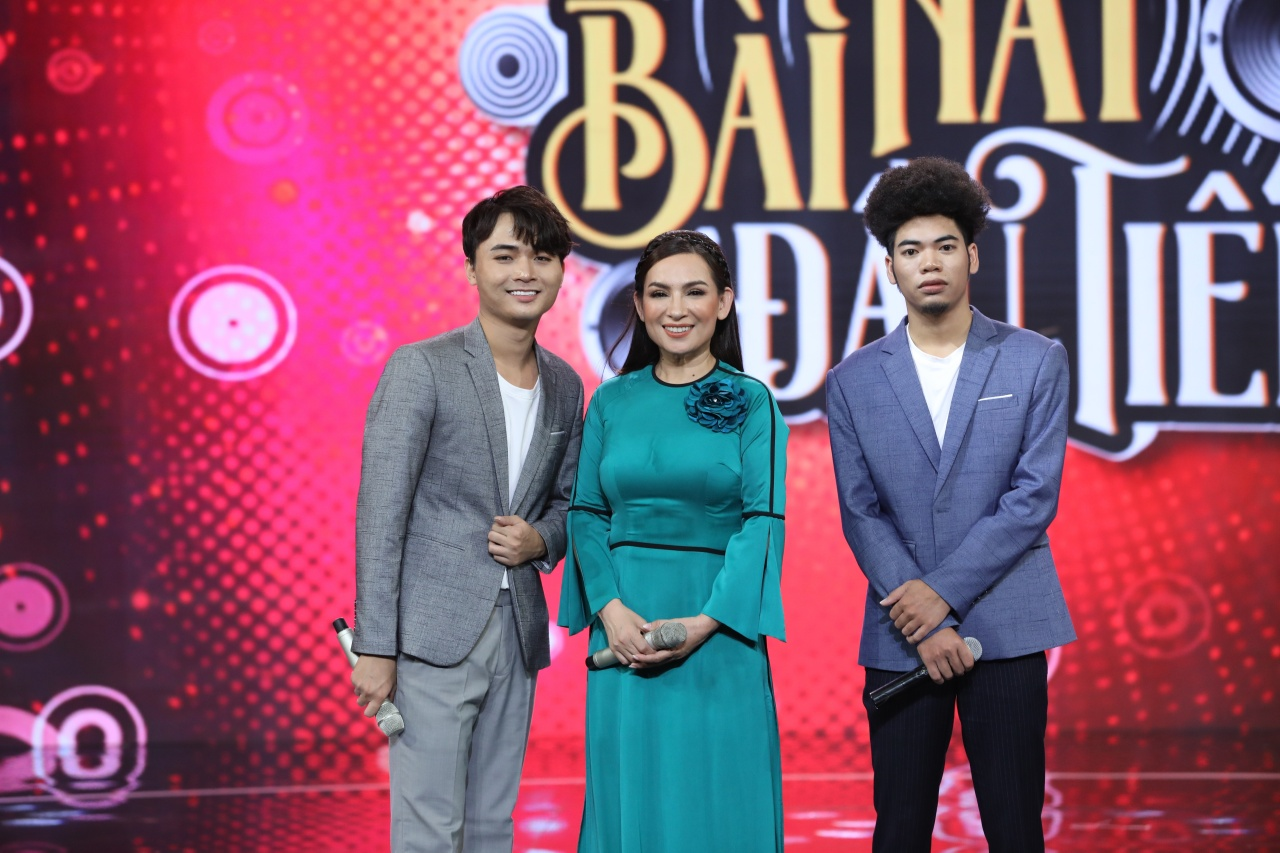 Bài hát đầu tiên, Bài hát đầu tiên tập 14, Phi Nhung, VTV3, bai hat dau tien, bai hat dau tien tap 14