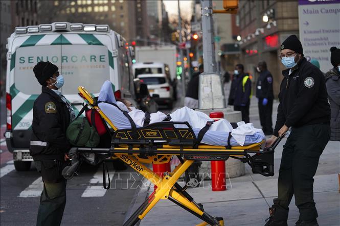 Tỷ phú Mỹ ủng hộ 4,2 tỷ USD cho quỹ hỗ trợ các nạn nhân COVID-19