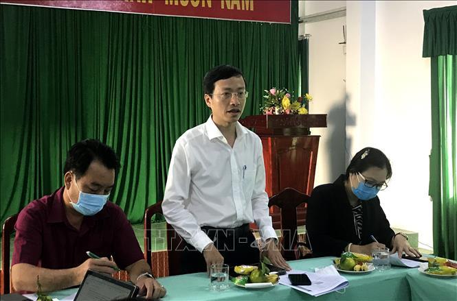 Vĩnh Long khởi tố vụ án làm lây lan dịch bệnh có liên quan đến bệnh nhân 1.440