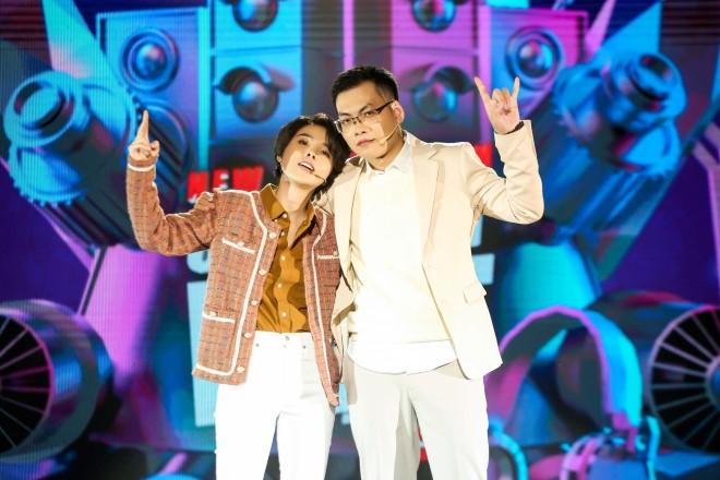 Giọng hát Việt nhí, Giọng hát Việt nhí tập 1, VTV3, BigDaddy