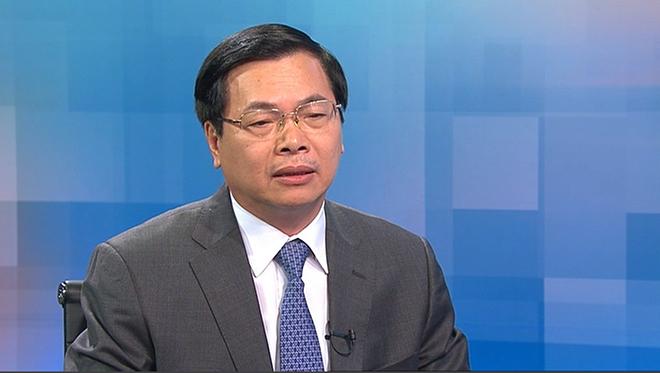 Xét xử Vũ Huy Hoàng và đồng phạm: Triệu tập nguyên Thứ trưởng Nguyễn Nam Hải