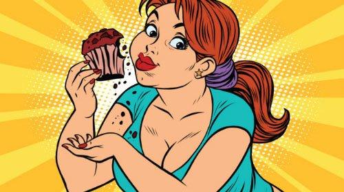 Truyện cười: Chế độ ăn kiêng 'hoàn hảo'