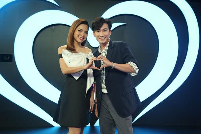 Phương Trinh Jolie, Tần số tình yêu tập 2, HTV7