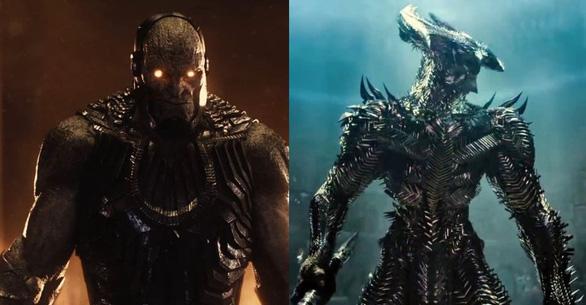 Justice League, Liên minh công lý, Zack Snyder, FPT Play