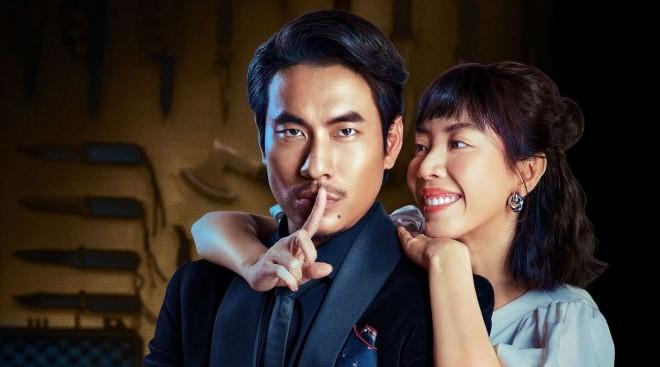 Thu Trang 'nhiều chuyện' trong phim 'Chìa khóa trăm tỷ'