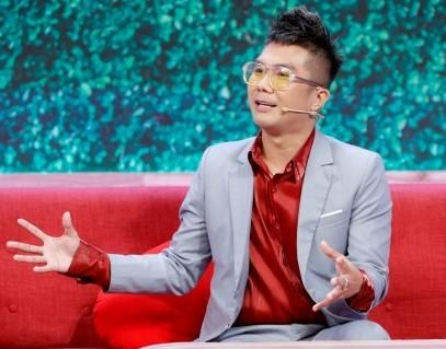 Nhạc sĩ Khắc Việt lộ gia thế 'khủng' của gia đình vợ