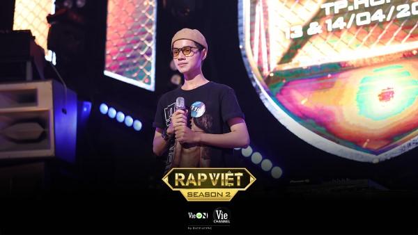 Rap Việt mùa 2 casting, Mai Ngô, Cao Bá Hưng