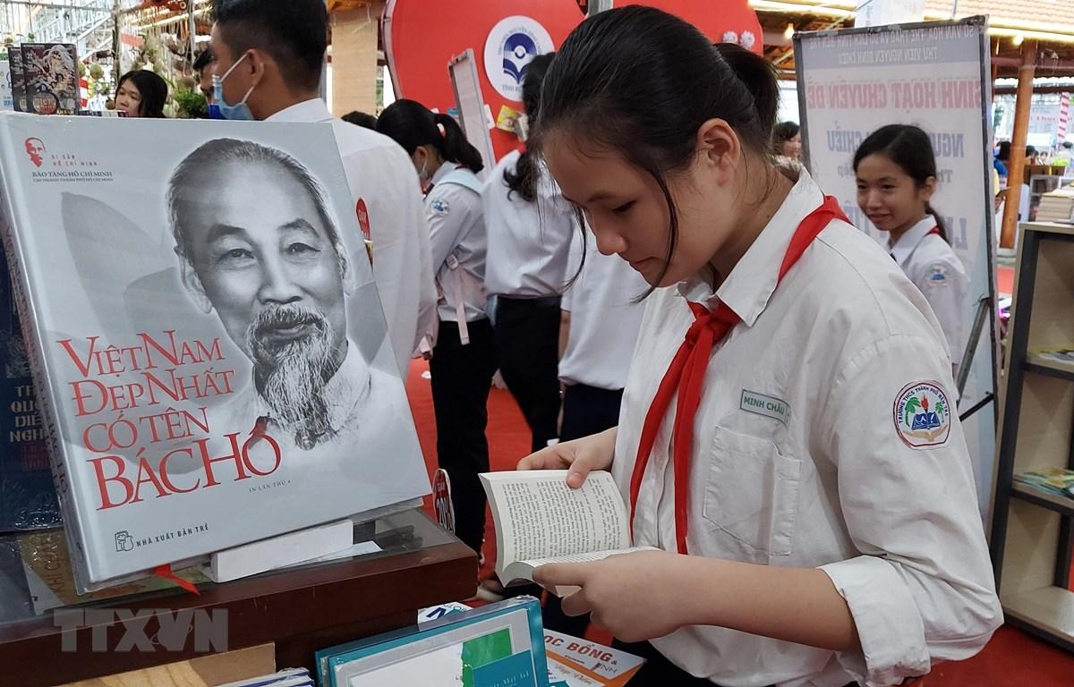 Ngày sách Việt Nam, văn hóa đọc, đọc sách