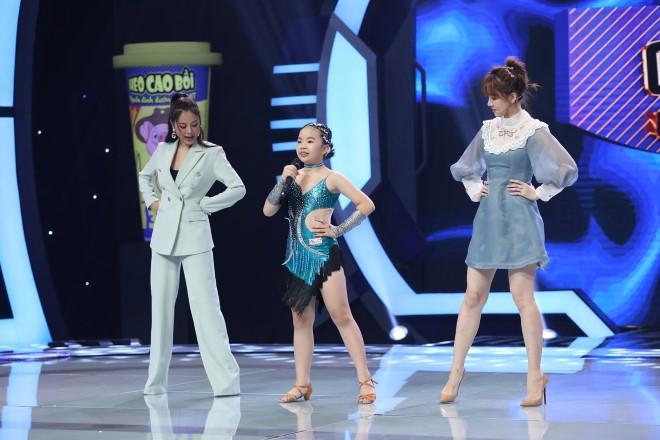 Siêu tài năng nhí tập 10, Siêu tài năng nhí, Trấn Thành, Hari Won