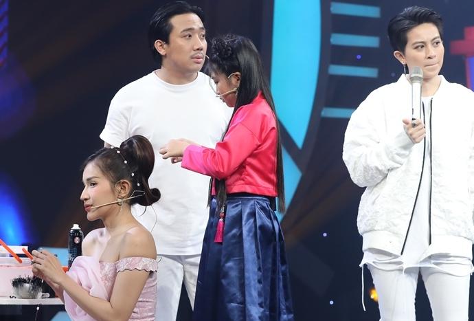 Siêu tài năng nhí, Siêu tài năng nhí bán kết, Trấn Thành, Hari Won, xem siêu tài năng nhí, chương trình siêu tài năng nhí, lịch phát sóng siêu tài năng nhí