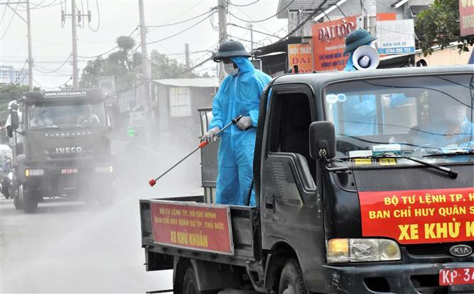 Thành phố Hồ Chí Minh xem xét siết chặt hơn việc di chuyển của người dân