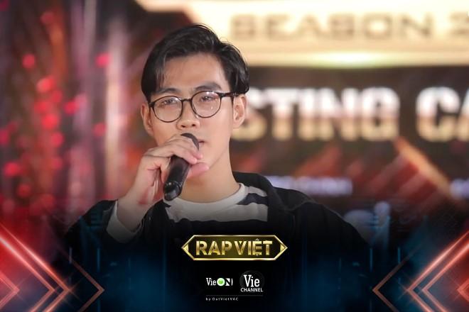 Rap Việt mùa 2, Casting Rap Việt mùa 2, Cao Bá Hưng, Dàn thí sinh Y2K