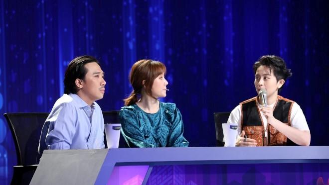 Siêu tài năng nhí, Trấn Thành, Hari Won, Bán kết siêu tài năng nhí, top 10 Siêu tài năng nhí