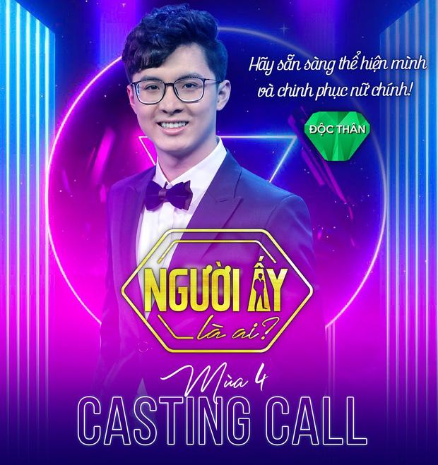 Người ấy là ai mùa 4, Hoa hậu Hương Giang, Người ấy là ai casting
