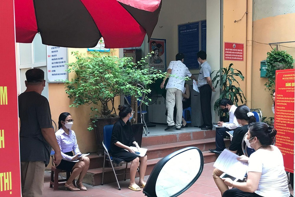 Giấy đi đường Hà Nội, Giấy đi đường tại Hà Nội Kiên quyết làm chặt từ 10/8, Giấy đi đường tại Hà Nội, covid Hà Nội, covid mới nhất, cấp Giấy đi đường tại Hà Nội
