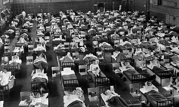 Đại dịch cúm Tây Ban Nha 1918 và những bài học