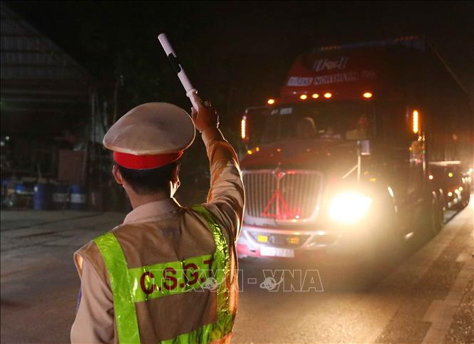 4 ngày nghỉ lễ, 24 người tử vong vì tai nạn giao thông
