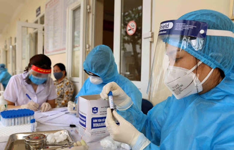 Ngày 11/10, Hà Nội có thêm 9 ca mắc liên quan đến Bệnh viện Việt Đức