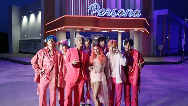 Bản tin Kpop: 'Boy with Luv' - BTS lập kỷ lục, Jennie - Blackpink chứng minh độ nổi tiếng tại Mỹ