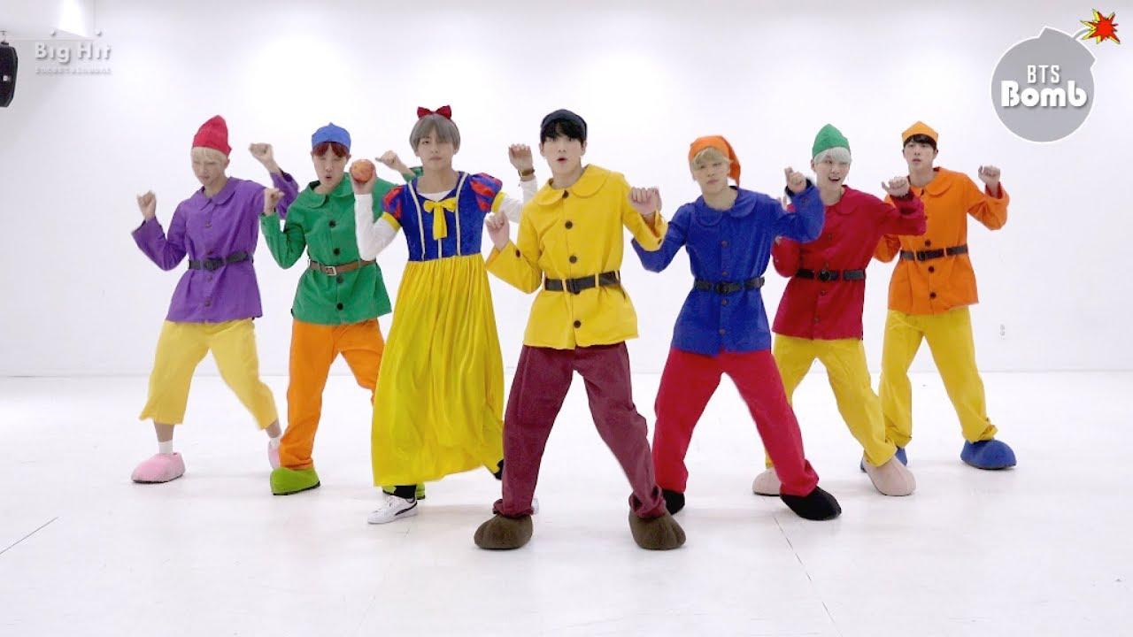 Bản tin Kpop: BTS và các sao Kpop đón Halloween hài hước thế nào, IU ấn định ngày trở lại với album mới