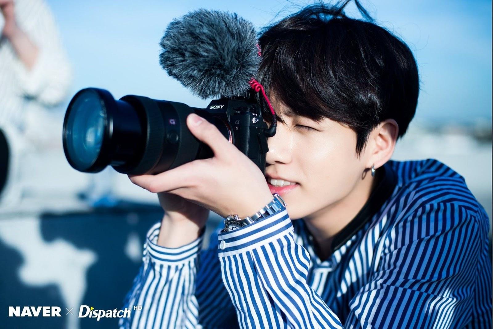 BTS, Jungkook BTS, tài năng làm phim của Jungkook, Jungkook Euphoria, bts Jungkook được khen kỹ ăng làm phim, ảnh Jungkook BTS, BTS nghĩa vụ quân sự, tin tức BTS