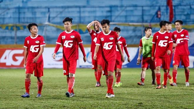 Tuyển thủ U20 Việt Nam 'đại chiến'