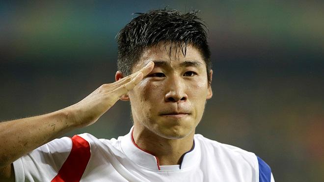 K-League All Stars mang cầu thủ xuất sắc nhất châu Á đấu U22 Việt Nam