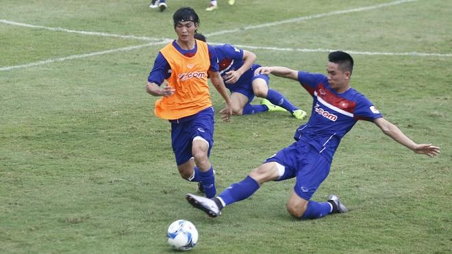 U22 Việt Nam có thể gặp Thái Lan từ vòng bảng SEA Games 29