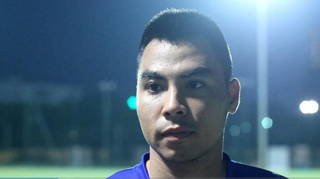 Tiền vệ Hà Nội FC chỉ ra điểm khác biệt giữa HLV Miura với HLV Hữu Thắng