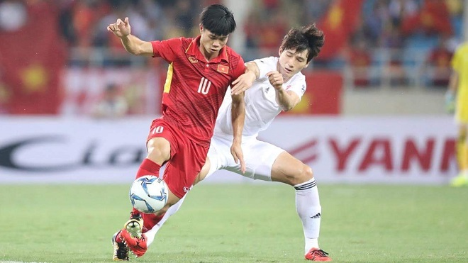 Công Phượng và những pha bóng khiến sao K-League lỡ trớn
