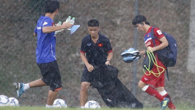 U22 Việt Nam cần xoay tua đội hình để chinh phục SEA Games 29