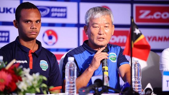 HLV Hàn Quốc không phải lựa chọn số 1 của các đội tuyển Đông Nam Á