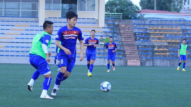 Gặp Campuchia là cơ hội để tuyển Việt Nam chấm dứt chuỗi trận hòa và thua