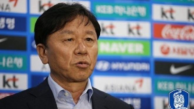 HLV Chung Hae Seong tiết lộ lý do chọn HAGL