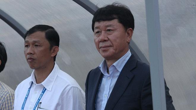 HAGL bất bại trước Quảng Nam, Hà Nội và 'làn gió mới' từ Hàn Quốc