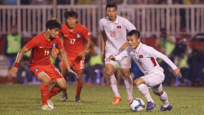 U23 Việt Nam đá giao hữu với CLB từng vô địch AFC Champions League