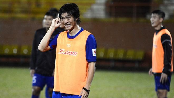 HLV Park Hang Seo có thể không gọi Tuấn Anh, cầu thủ Singapore giảm lương để tới Thai League 2