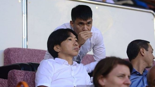 HLV Miura ra mắt CLB TPHCM đầu năm mới, U23 Thái Lan bị từ chối nhả quân