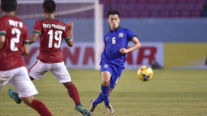 Việt Nam hay thua Thái Lan vì quá khát thắng, 'sao' U23 Australia khen Công Phượng