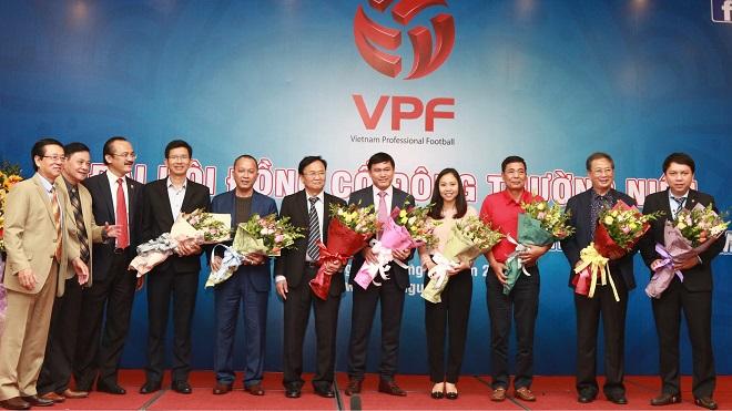 Chủ tịch CLB Hải Phòng và bầu Tú futsal trở thành hai nhân vật quyền lực nhất VPF