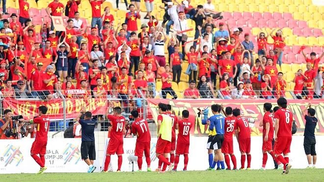 Cầu thủ U22 Việt Nam 'giam mình' trong phòng vì buồn