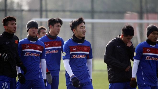 U23 Việt Nam có thể gây bất ngờ trước Hàn Quốc, FLC Thanh Hóa mua thủ môn 'hộ pháp'