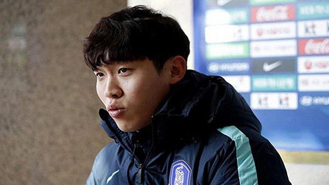 Đội trưởng U23 Hàn Quốc tin U23 Việt Nam sẽ thất bại