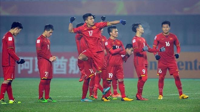 U23 Việt Nam là mối lo lớn ở ASIAD 18, nhà vô địch AFF Cup 2008 được giảm án 9 tháng