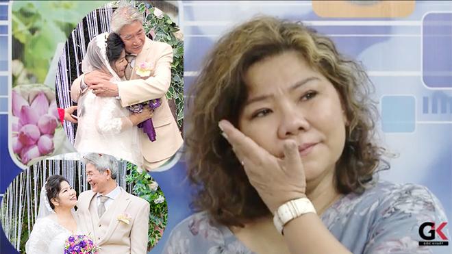 GÓC KHUẤT -NSND Thanh Hoa: 30 năm chung sống, lần đầu được nghe chồng nói: Em làm vợ anh nhé!