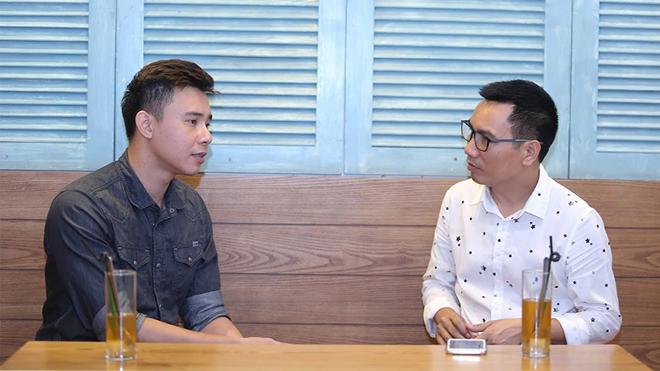 GÓC KHUẤT Đông Hùng: 'Tôi từng bị gạ gẫm làm trai bao'