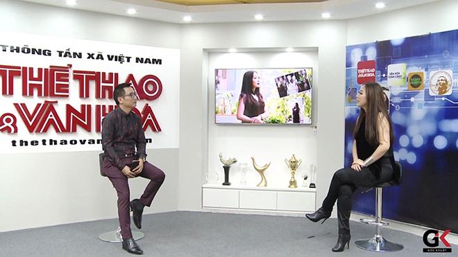 GÓC KHUẤT Hoa hậu Ngô Phương Lan: 'Đi thi hoa hậu để kiếm tiền là chuyện bình thường'