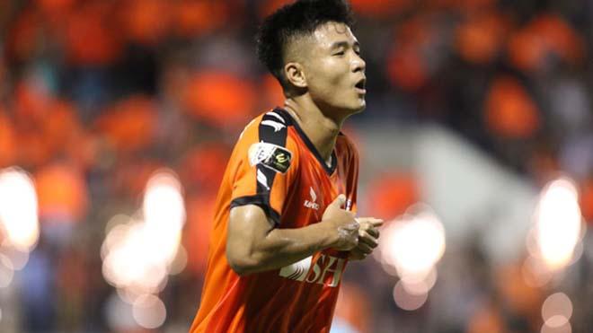 VIDEO: Highlights Đà Nẵng 2-0 TPHCM, V League 2019 vòng 12
