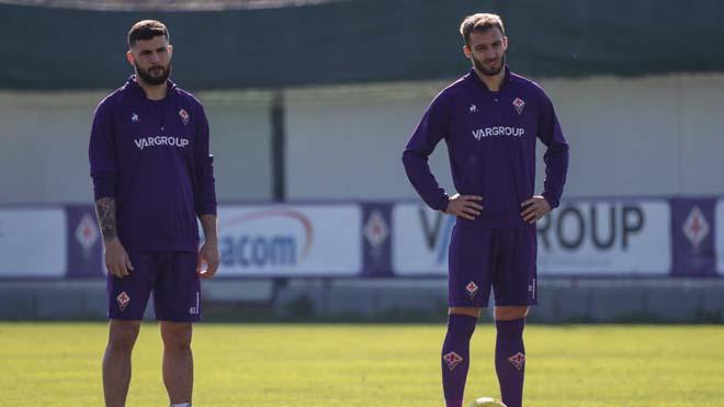 Thêm 2 cầu thủ Fiorentina dương tính với virus Corona, Serie A đã có tổng cộng 10 ca nhiễm