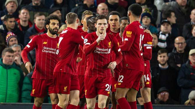 VIDEO: Thắng MU, Liverpool hướng đến hàng loạt kỷ lục mới của nước Anh